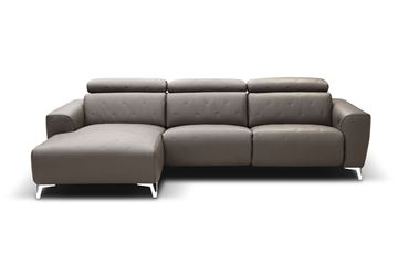 Picture of Bracci Zeus Sofa Chaise Left 120""