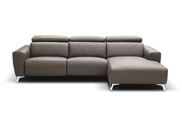 Picture of Bracci Zeus Sofa Chaise Right 120""