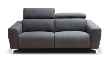 Picture of Bracci Zeus Loveseat 74""