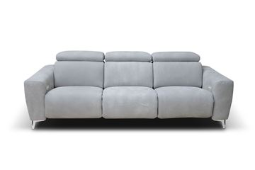Picture of Bracci Zeus Sofa 120""