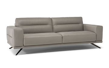 Picture of Natuzzi Editions Timido Loveseat 76""