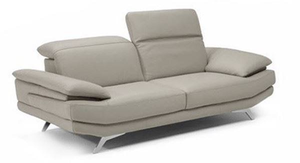 Picture of Natuzzi Editions Principe Sofa Midsize