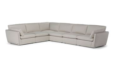 Picture of Natuzzi Editions Leggerezza Sectional Left