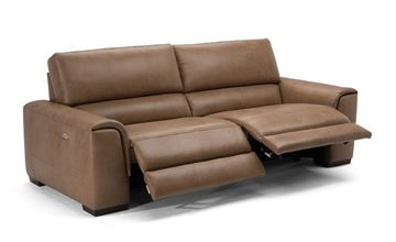 Picture of Natuzzi Editions Ozio Reclining Sofa