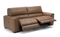 Picture of Natuzzi Editions Ozio Reclining Loveseat