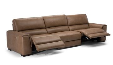 Picture of Natuzzi Editions Ozio Reclining Sofa 104""