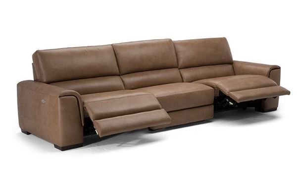 Picture of Natuzzi Editions Ozio Reclining Sofa 122""