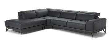 Picture of Natuzzi Editions Vigore Left Sectional 108""