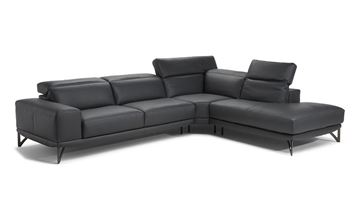 Picture of Natuzzi Editions Vigore Right Sectional 120""