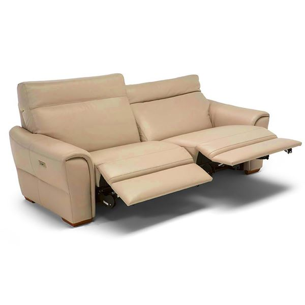 Picture of Natuzzi Editions Energia Reclining Sofa 82""