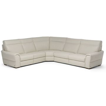 Picture of Natuzzi Editions Energia Sectional 119x119