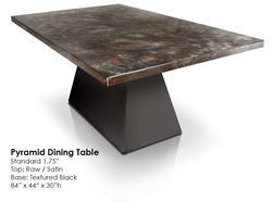 Picture of Oios Pyramid Dining Table