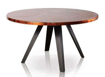 Picture of Oios Varina Round Dining Table