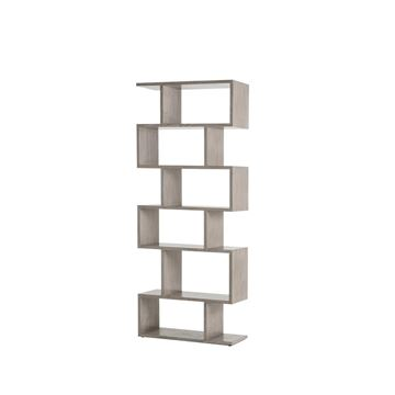 Picture of ARTERIORS Horner Book Shelf Etagere Gray