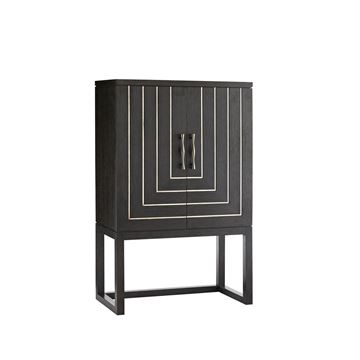 Picture of ARTERIORS McMahen Bar Cabinet