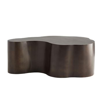 Picture of ARTERIORS Meadow Coffee Table Bronze