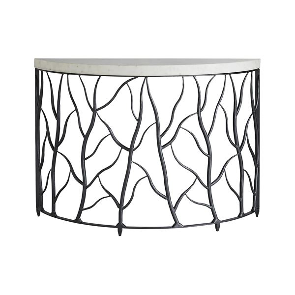 Picture of ARTERIORS Root Console Table