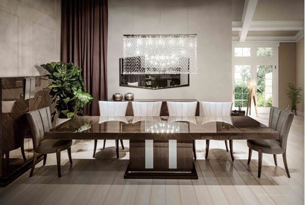 "Picture of Planum Plaza 78"" Dining Table"
