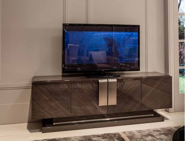 Picture of Planum Plaza Media Cabinet 71""
