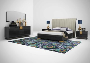 Picture of Planum Plaza King Bed