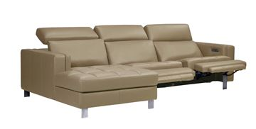 Picture of Planum Vici II 0415 Sofa Chaise Left 106""