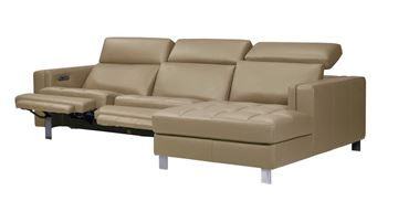 Picture of Planum Vici II 0415 Sofa Chaise Right 106""