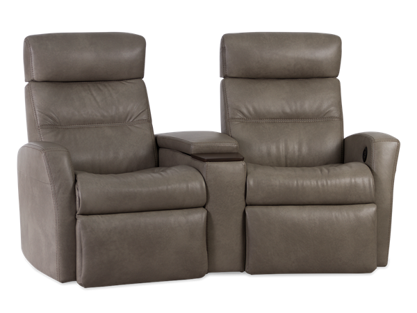 Picture of IMG Divani.2-Seat Home Theater