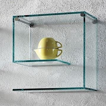 Picture of Tonelli Design Alfabeta Wall Shelf