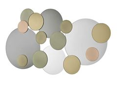 Picture of Tonelli Design Atomic Mirror - Small Size