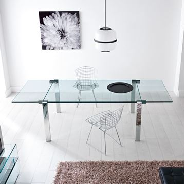 Picture of Tonelli Design Livingstone Dining Table