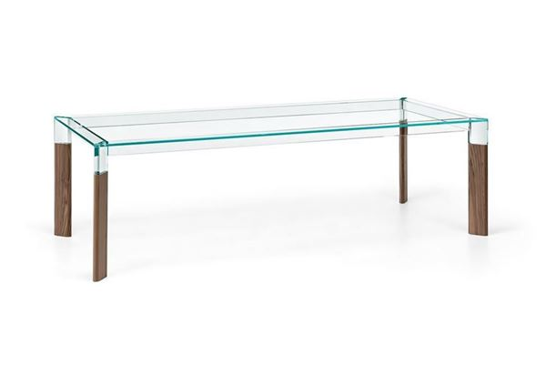 Picture of Tonelli Design Perseo Rectangular Dining Table