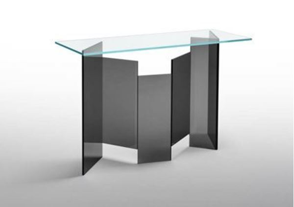 Picture of Tonelli Design Metropolis Console Table