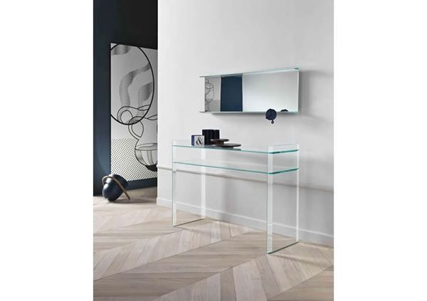 Picture of Tonelli Design Quiller Console