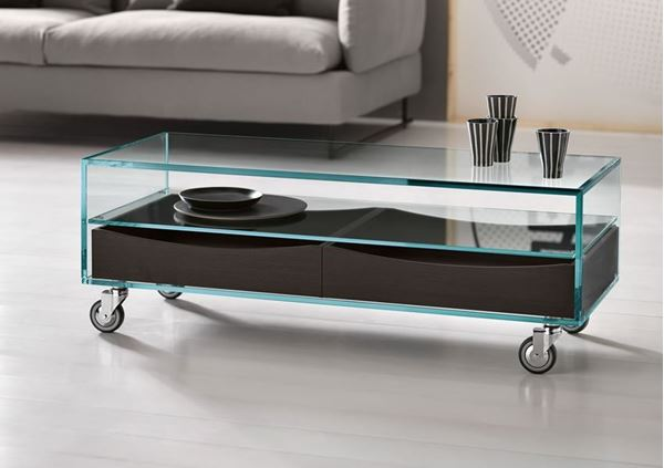 Picture of Tonelli Design Como Basso Coffee Table