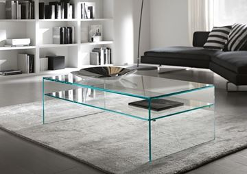 Picture of Tonelli Design Fratina 2 Rectangular Coffee Table