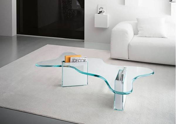 Picture of Tonelli Design Splash Coffee Table Large Size