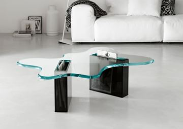 Picture of Tonelli Design Splash Coffee Table Small Size