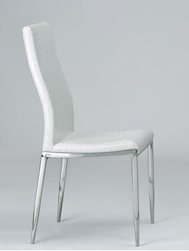Picture of Stone International Claire Side Chair