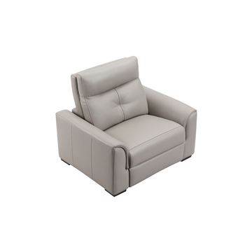 "Picture of W Schillig Avery Motorized Recliner 44"" - Clearance"