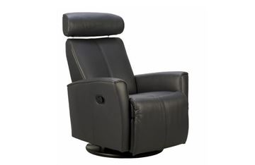Picture of FJORDS ATLANTIS MOTORIZED RECLINER