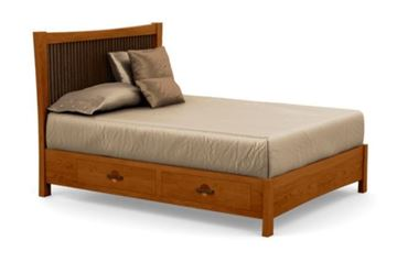 Picture of Copeland Furniture Berkeley Storage Bed 23