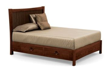 Picture of Copeland Furniture Berkeley Storage Bed 33