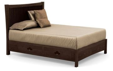Picture of Copeland Furniture Berkeley Storage Bed 53