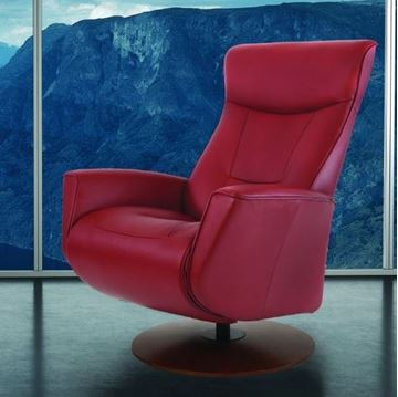 Picture of FJORDS OSKAR LARGE RELAXER - CUSTOMIZABLE