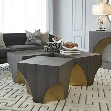 Picture of Global Views Arches Coffee Tables