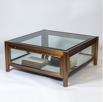 Picture of Global Views Apothecary Coffee Table