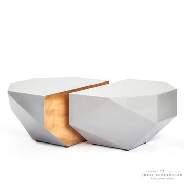 Picture of Global Views Gema Coffee Table