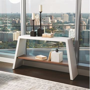 Picture of Global Views Eddy Console Table