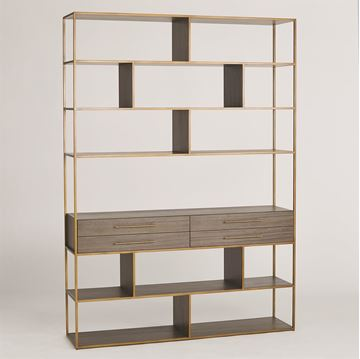 Picture of Global Views Mack Etagere