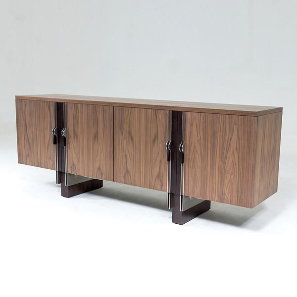 Picture of Global Views Strut Credenza
